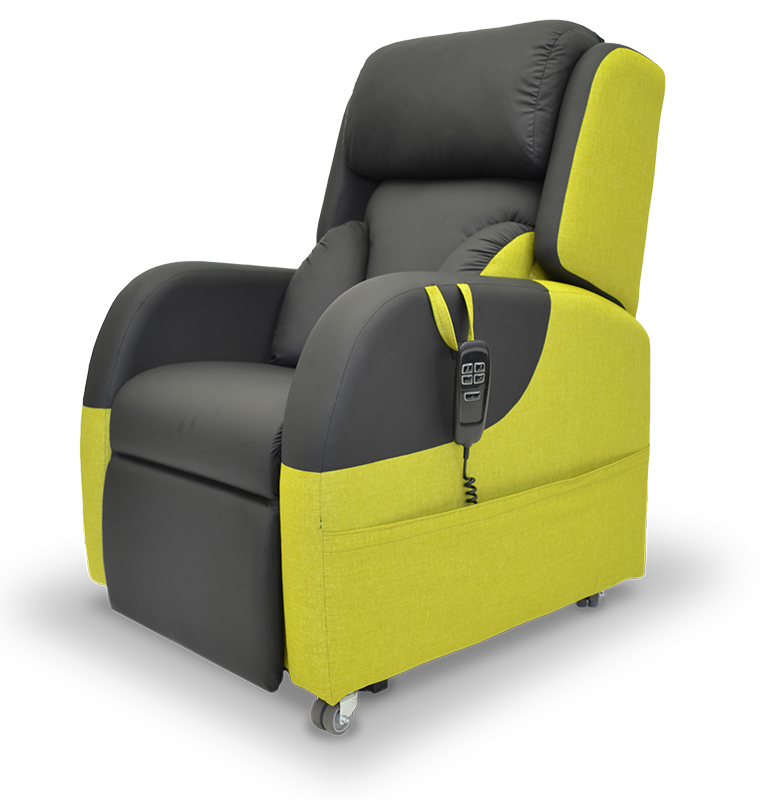 Please Click On One Of The Seating Ranges Below To View Independent Chairs