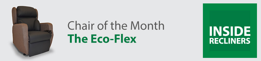 Chair of the Month (June) – The Eco Flex
