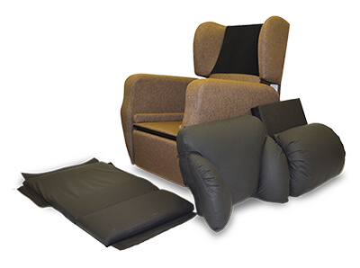 The Eco-Flex Recliner Chair