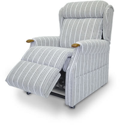 The Buckingham Recliner