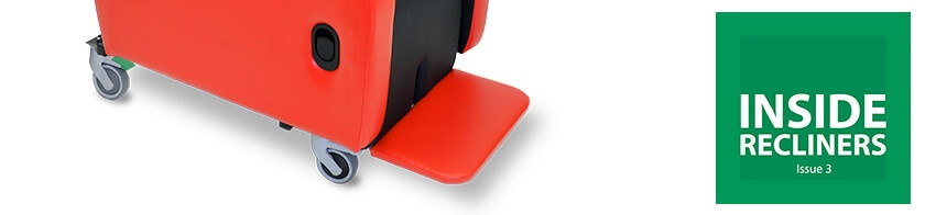 How to Help Your Clients Make the Most of Their Footrests