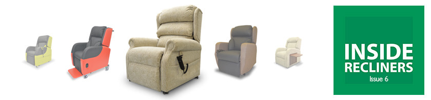 Is there anything new you would like to see in the Recliners range?
