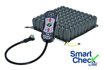 Roho's SmartCheck