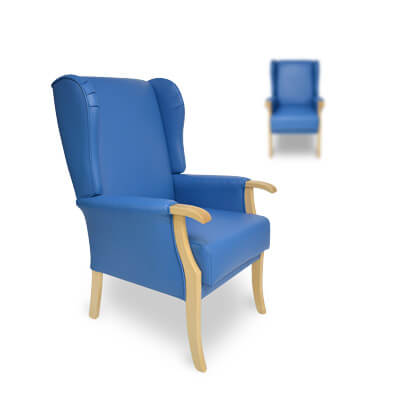 The Matlock chair by Recliners