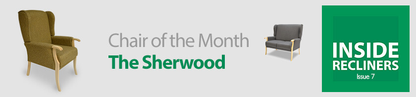Chair of the Month (November) – The Sherwood