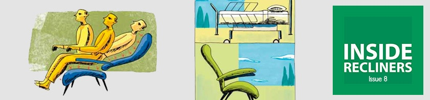 The Long Read. Healthful Patient Seating.