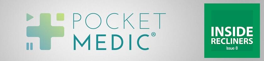 Company Focus. PocketMedic.