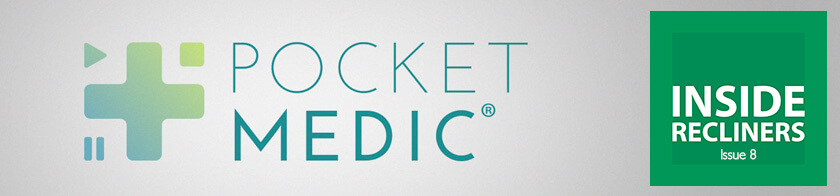 Company Focus. PocketMedic.