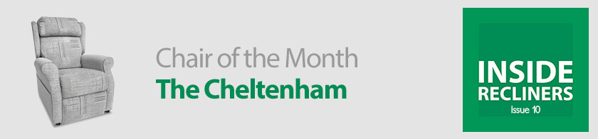 Chair of the Month (February) – The Cheltenham