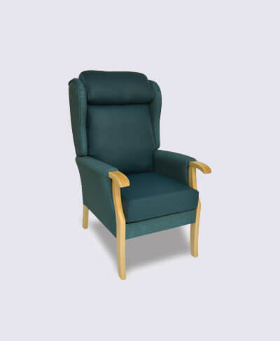 Newark Chair - Recliners