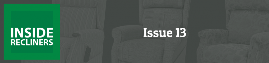 Inside Recliners — Issue 13