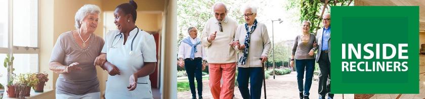 4 Design Trends in Senior Living
