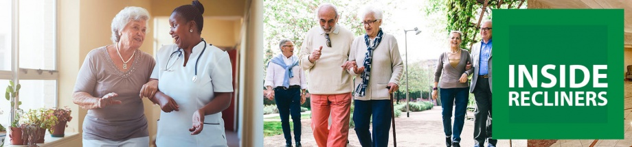 4 Design Trends in Senior Living