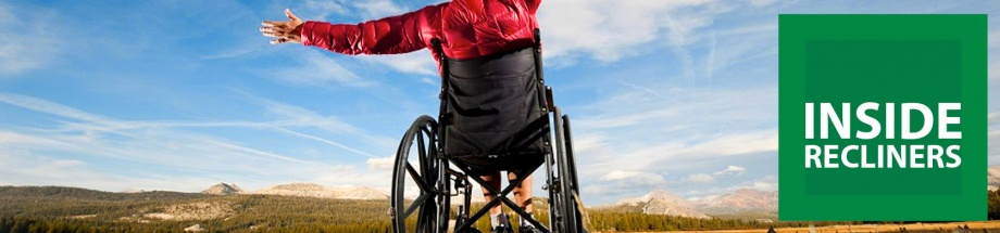 A Day in the Life of a Wheelchair User