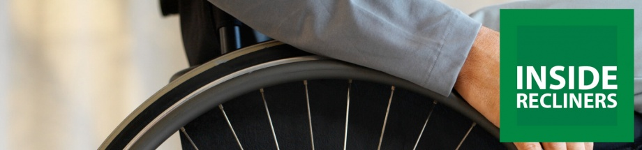 Wheelchair Fitness