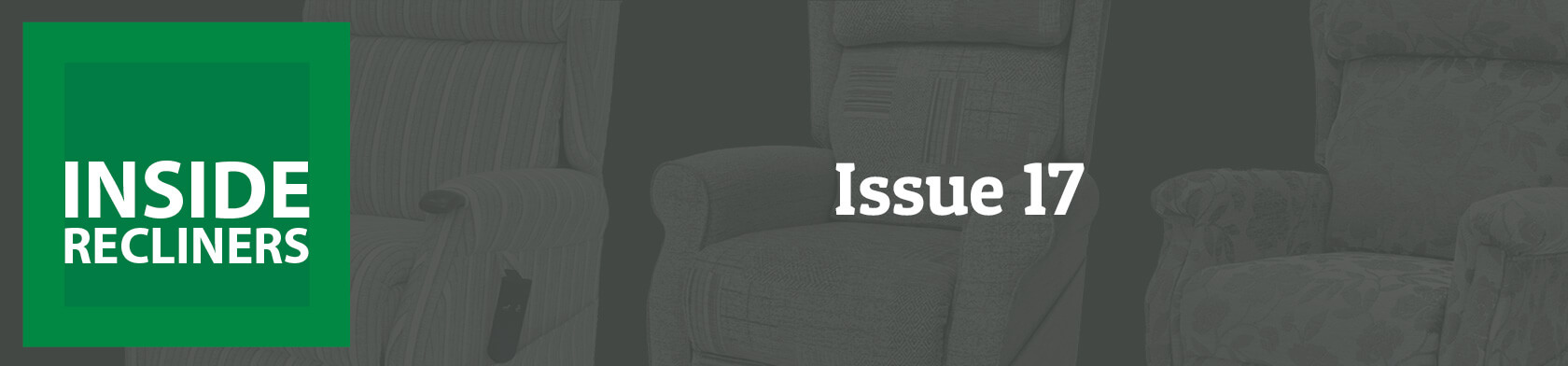 Inside Recliners — Issue 17