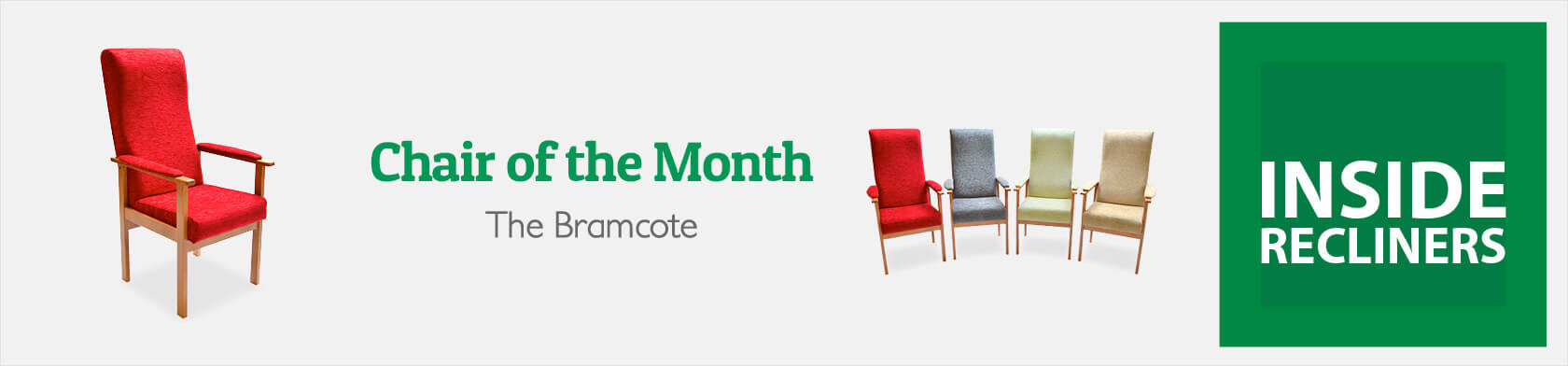 Chair of the Month – The Bramcote
