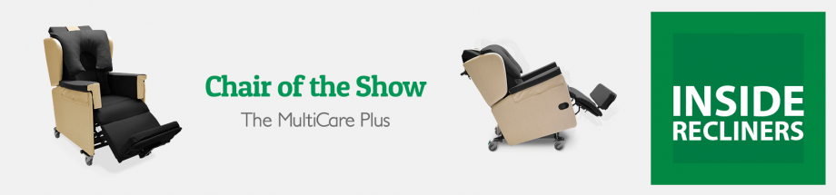 Chair of the Show: The MultiCare Plus