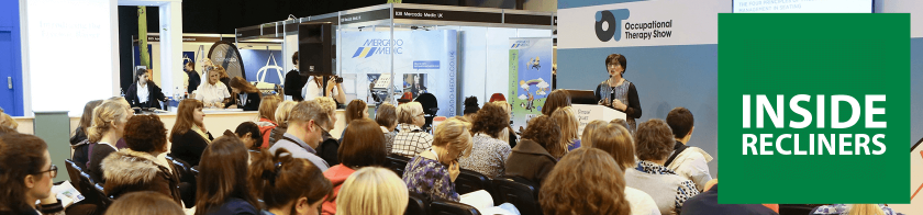 Three Things We're Looking Forward to at This Year's OT Show