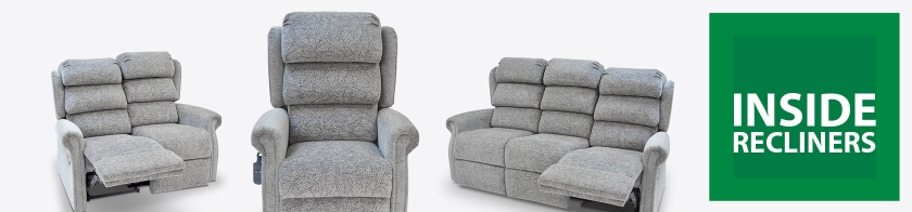 How to Recommend a Recliners Chair
