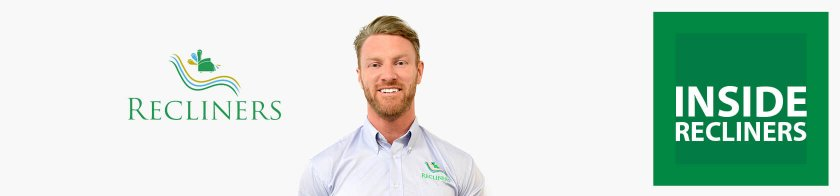 Matthew Davies Promoted to Director at Recliners