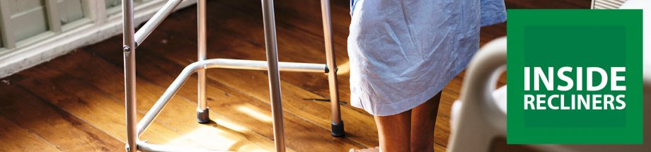 5 Questions to Ask to Help Clients Choose the Right Walking Aid