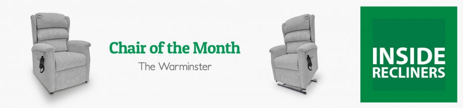Chair of the Month – The Warminster
