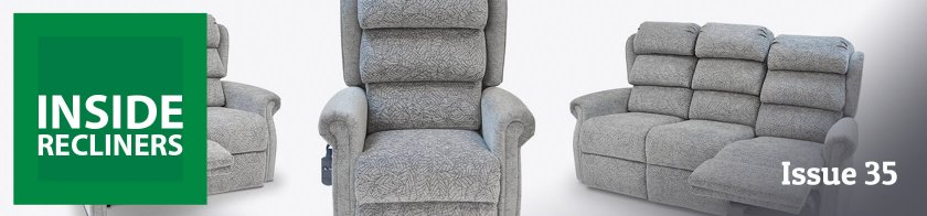 Inside Recliners — Issue 35