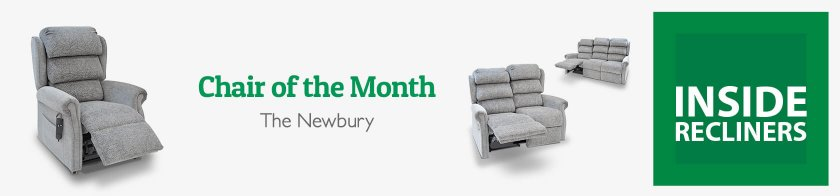 Chair of the Month – The Newbury