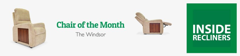 Chair of the Month – The Windsor