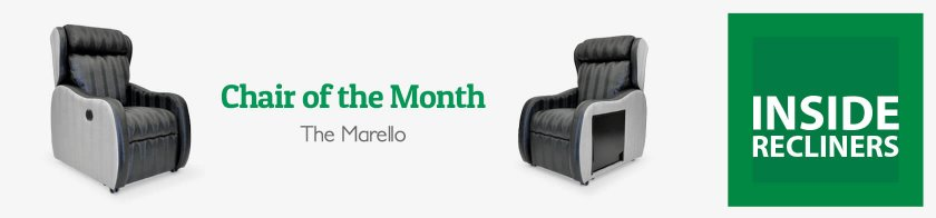 Chair of the Month – Marello