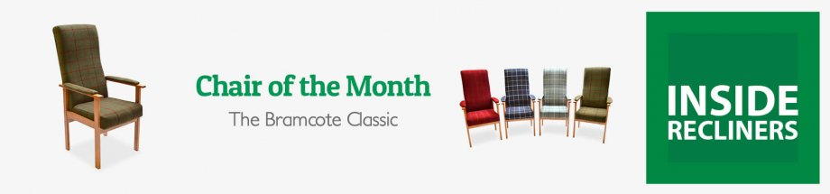 Chair of the Month – The Bramcote Classic