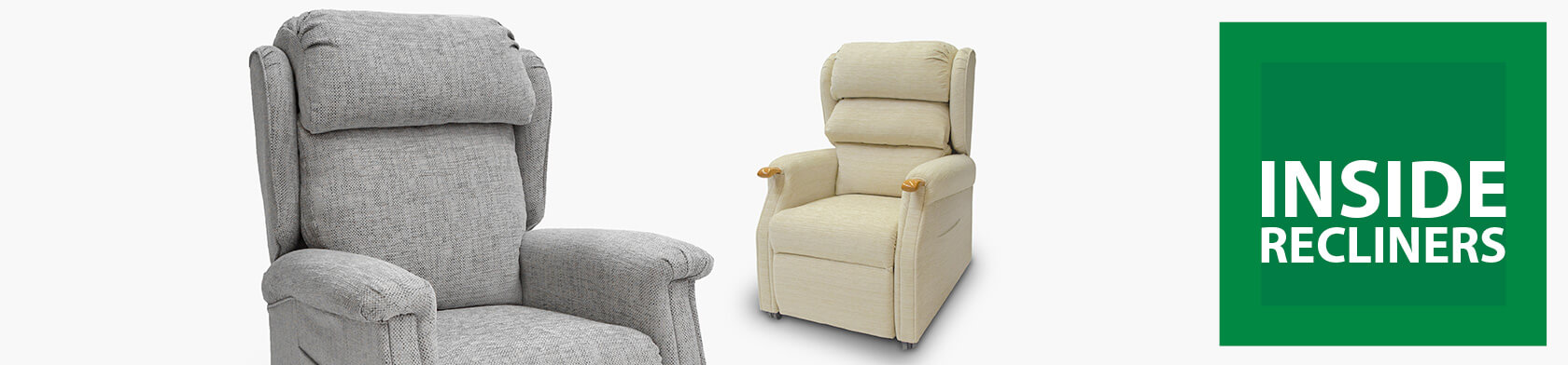 Two New Models Added to the Recliners Range