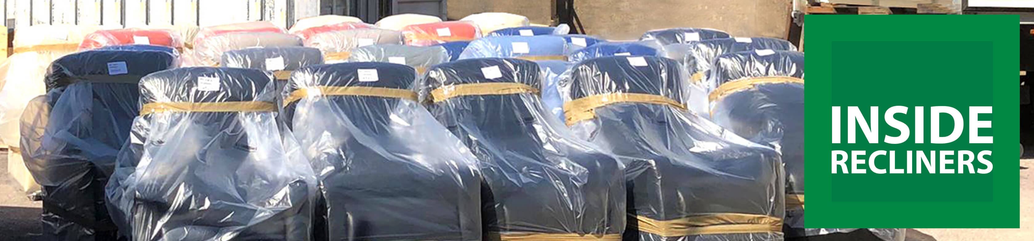 Recliners Continues to Manufacture for NHS and Most Vulnerable During Covid-19 Pandemic