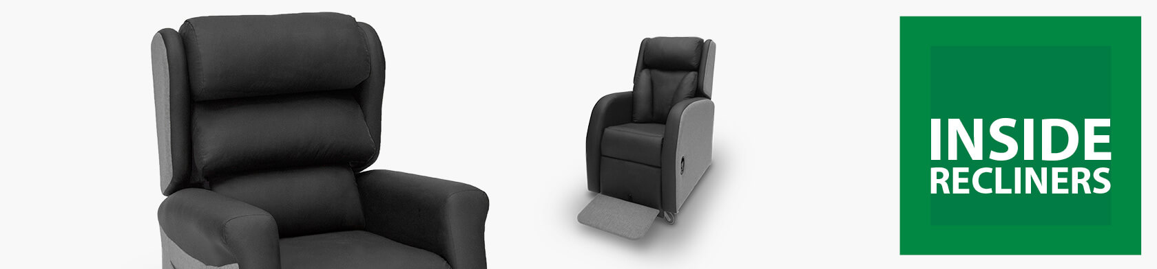 Recliners Launches Healthcare Express Range: Two New Models Available