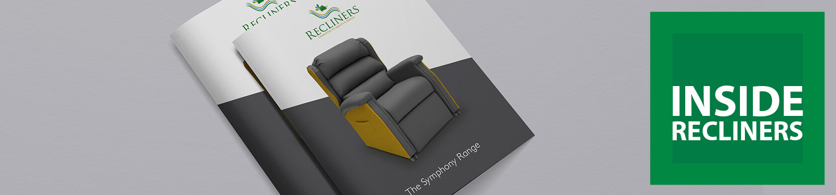 New Recliners Info Guides to be Available Soon