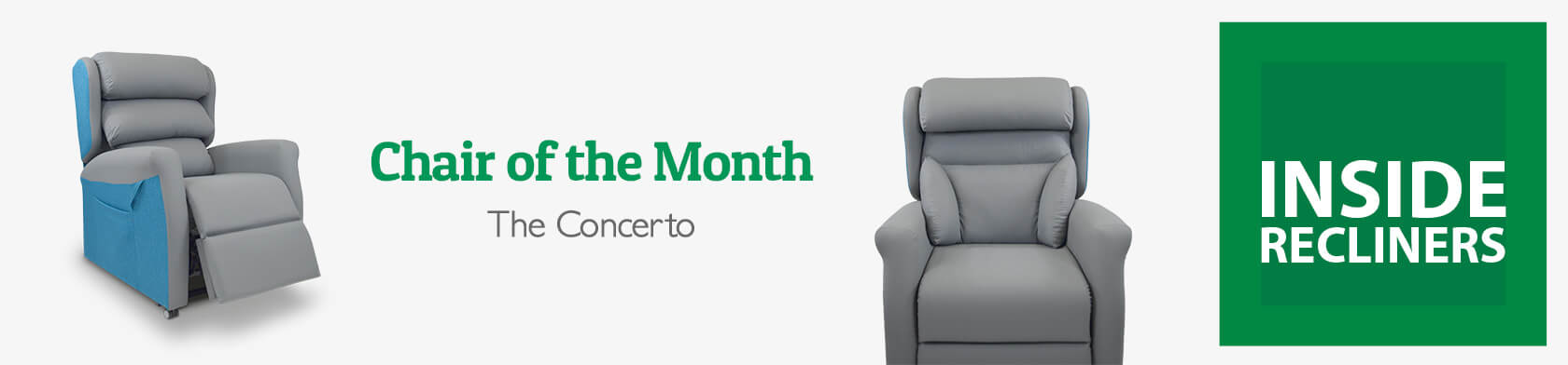 Chair of the Month – The Concerto