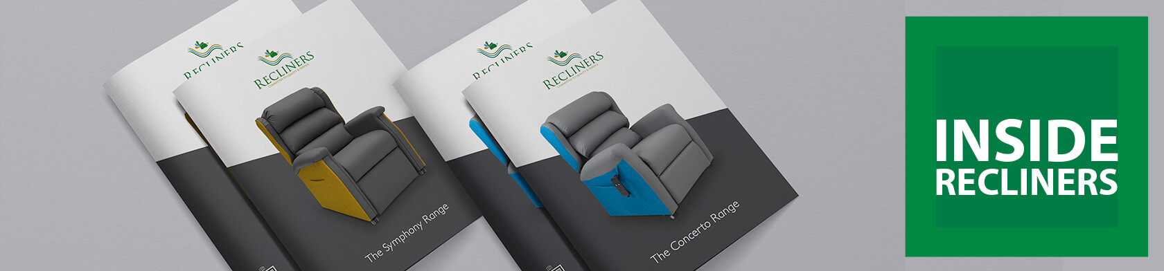 Recliners Introduces Size Set Offering to Two Healthcare Models