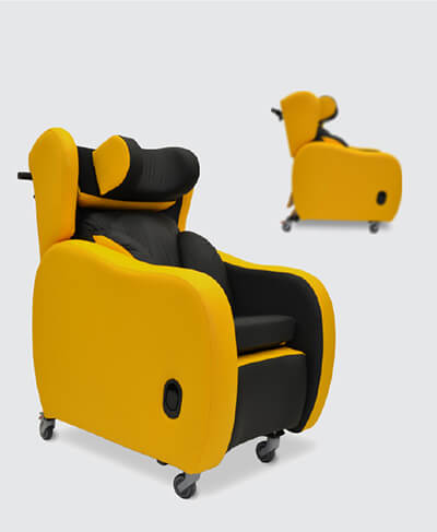 Recliners Porta Chair