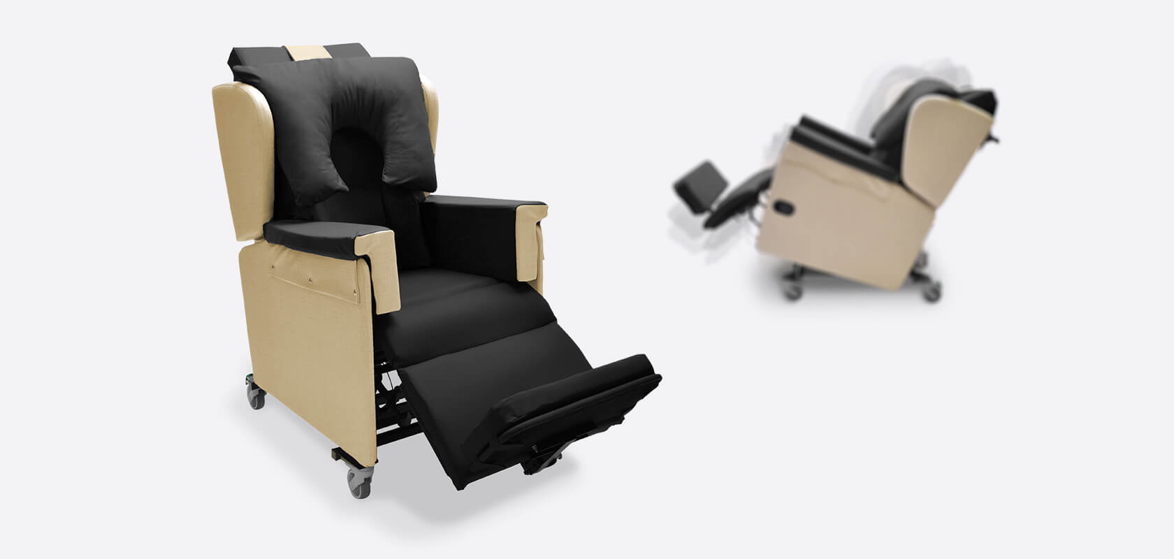MultiCare Chair