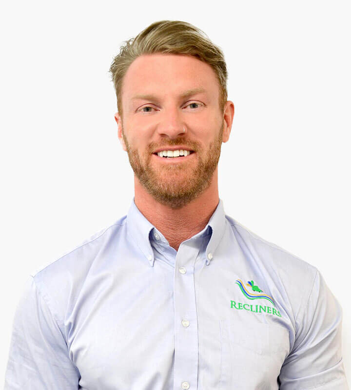 Matthew Davies, Company Director, Recliners