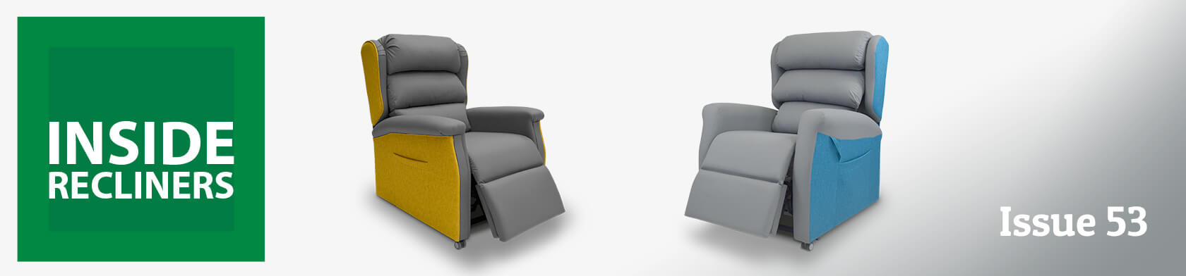 Inside Recliners — Issue 53