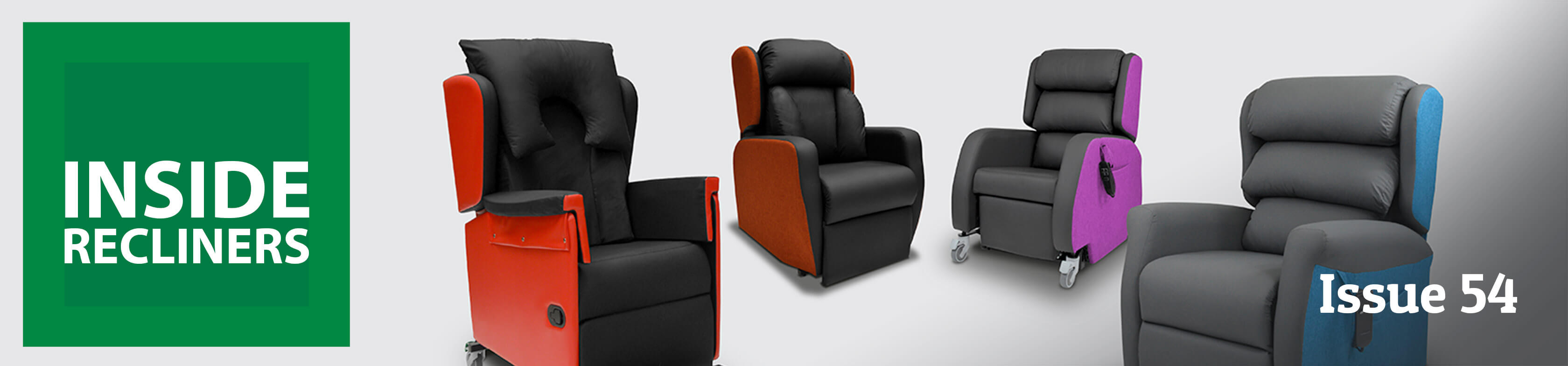 Inside Recliners — Issue 54