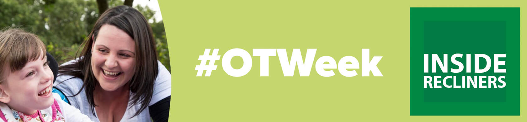 OT Week Highlights why Occupational Therapy is such a Rewarding Profession